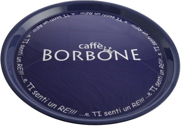 Caffè Borbone Tablett