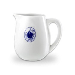 Caffè Borbone Milchkännchen